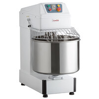 Estella SM60 60 qt / 90 lb. Two-Speed Spiral Dough Mixer - 240V, 4 HP