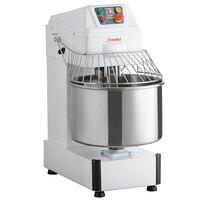 Estella SM40 65 lb. / 40 qt. Spiral Dough Mixer - 220V, 3000W