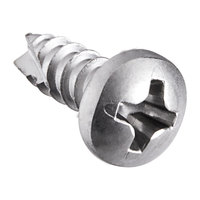 Sunkist SSJ-08 6-20 x 3/8 inch Screw for SSJ Juicer