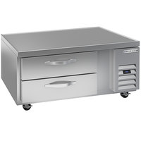 Beverage-Air WTFCS48HC 48 inch 2 Drawer Freezer Chef Base