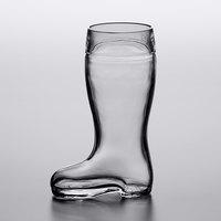 Stolzle 09735/458047 Biersiefel 9 oz. Beer Boot Glass   - 6/Case
