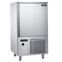 Eurodib BCB10US 61 inch Stainless Steel Blast Chiller / Freezer