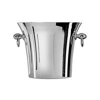 Oneida J0062401A Opera 100 oz. 18/10 Stainless Steel Ice Bucket