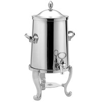 Oneida J0060851A Ouverture 3 Gallon 18/10 Stainless Steel Insulated Coffee Urn