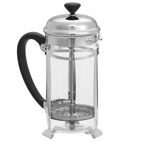Oneida J1500600A Grand Cafe 33 oz. Borosilicate Glass French Coffee Press