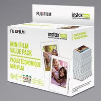 Fujifilm 600016111 Instax Mini Film