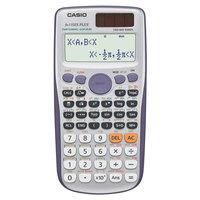 Casio FX115ESPLUS 10-Digit Natural Textbook Display Advanced Scientific Calculator