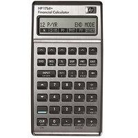 Hewlett-Packard HEW17BIIPLUS 17bII+ 22-Digit LCD Financial Calculator