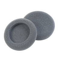 Plantronics 1572905 Replacement Ear Cushions for Headset Phones