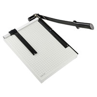 Dahle 15E Vantage 15 inch Guillotine Paper Trimmer