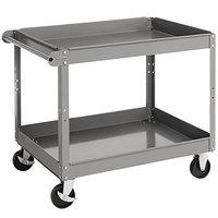 Metal Bussing / Utility / Transport Carts