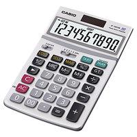 Casio JF100BM 10-Digit LCD Desktop Calculator