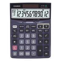 Casio DJ120D 12-Digit Calculator