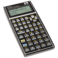 Hewlett-Packard HEW35S 35S 14-Digit LCD Programmable Scientific Calculator