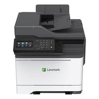 Lexmark 42CC460 MC2535ADWE Wireless Multifunction Color Laser Printer with Touchscreen