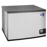 Manitowoc ID-0502A Indigo Series 30 inch Air Cooled Full Size Cube Ice Machine - 208-230V, 530 lb.