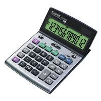 Canon 8507A010 BS-1200TS 12-Digit LCD Desktop Calculator