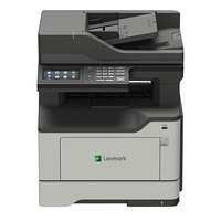 Lexmark 36S0700 MX421ADE Multifunction Ethernet / USB Monochrome Laser Printer With Touchscreen