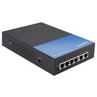 Linksys LRT224 VPN Dual-WAN Business Router