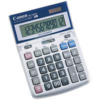 Canon 7438A023AA HS-1200TS 12-digit LCD Desktop Calculator
