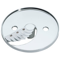 Waring CFP22 3/16 inch Waved Slicing Disc