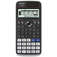 Casio FX991EX 15-Digit LCD Advanced Scientific Calculator