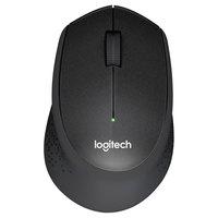 Logitech 910004905 M330 Black Silent Plus Mouse