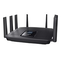 Linksys EA9500 Max-Stream AC5400 MU-MIMO Tri-Band Wi-Fi Router