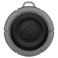 Scosche BTBB boomBOUY Black Waterproof Wireless Speaker