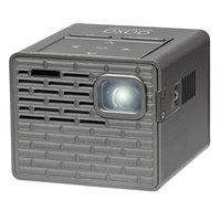Aaxa Technologies KP20001 P2-B LED Pico Projector - 130 Lumens, 854 x 480 Pixels (WXGA)