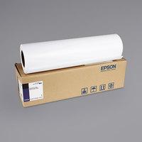 Epson S042080 100' x 20 inch Luster White 10 Mil Premium Photo Paper Roll