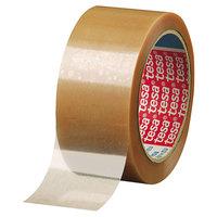 Tesa TSA042640000200 2 inch x 110 Yards Clear Carton Sealing Tape