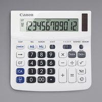 Canon 0633C001 TX-220TSII 12-Digit LCD Portable Display Calculator