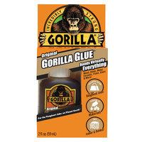 Gorilla Glue 5000206 2 oz. Original Formula Glue