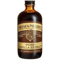 Nielsen-Massey 8 oz. Pure Vanilla Extract
