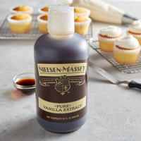 Nielsen-Massey Extracts and Imitation Flavoring