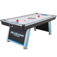 Triumph 45-6808 Blue-Line 7' Air Hockey Table