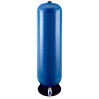 3M Water Filtration Products 5598407 10 Gallon Reverse Osmosis Water Storage Drawdown Tank