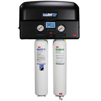 3M Water Filtration Products HP ScaleGard Reverse Osmosis System - 1040 GPD