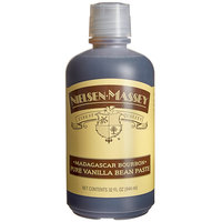 Nielsen-Massey 32 oz. Madagascar Bourbon Vanilla Paste