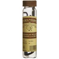 Nielsen-Massey Madagascar Bourbon Vanilla Bean Vial - 2 Beans