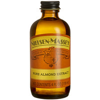 Nielsen-Massey 4 oz. Pure Almond Extract