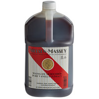 Nielsen-Massey 1 Gallon Madagascar Bourbon Vanilla Extract