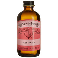 Nielsen-Massey 4 oz. Rose Water
