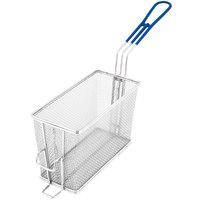 Globe PASTABASKET Twin Basket for GPC16 16 lb. Pasta Cooker