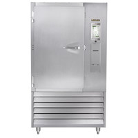 Traulsen TBC13-31 Spec Line Reach In 13 Pan Blast Chiller - Left Hinged Door with 6 inch Legs