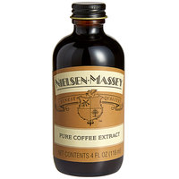 Nielsen-Massey 4 oz. Pure Coffee Extract