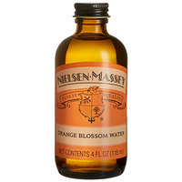 Nielsen-Massey 4 oz. Orange Blossom Water