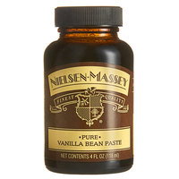 Nielsen-Massey 4 oz. Pure Vanilla Paste