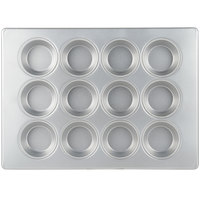 12 Cup Large Muffin Pan 5 oz.